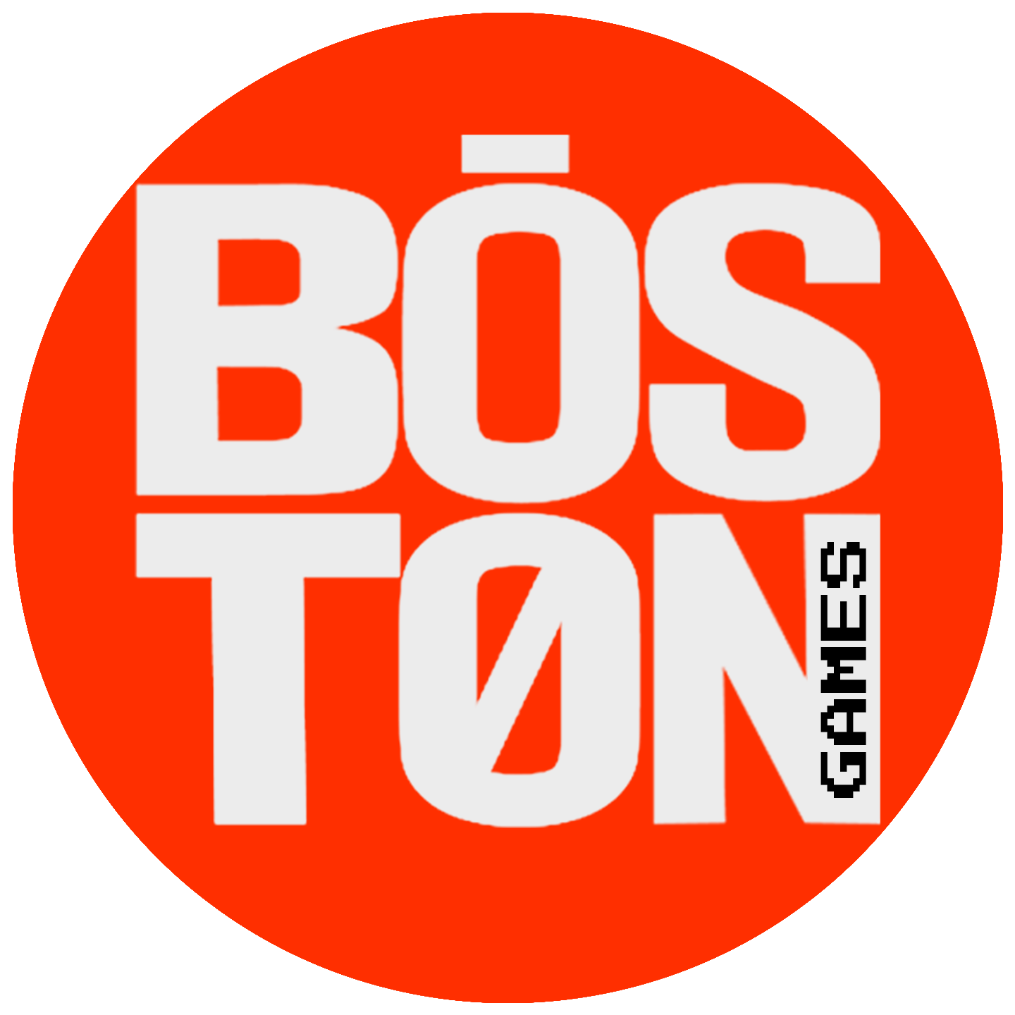 Boston Games LLC Logo