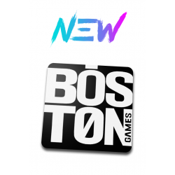 BOSTON Games Blvck Box