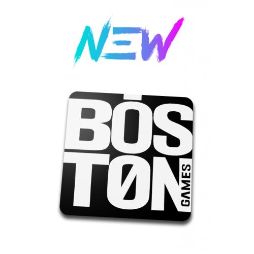 BOSTON Games Blvck Box