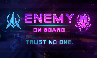 Enemy On Board - Game Review