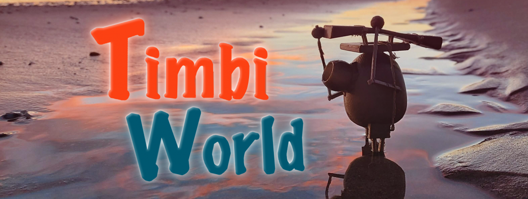 Timbi World - Game Review